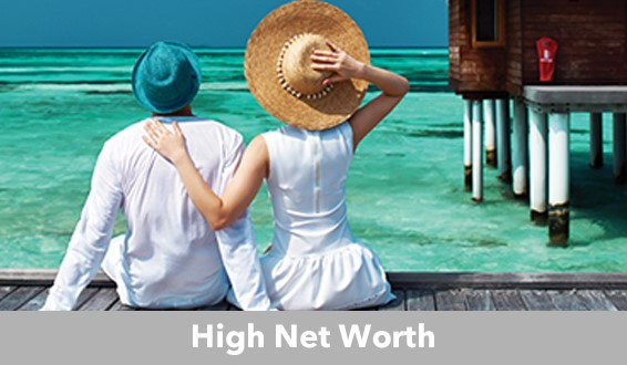high net worth loan